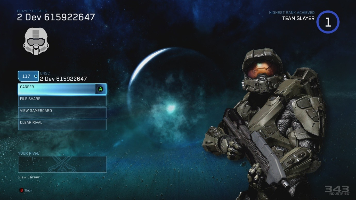 Halo: The Master Chief Collection': The Review – Rectify ...