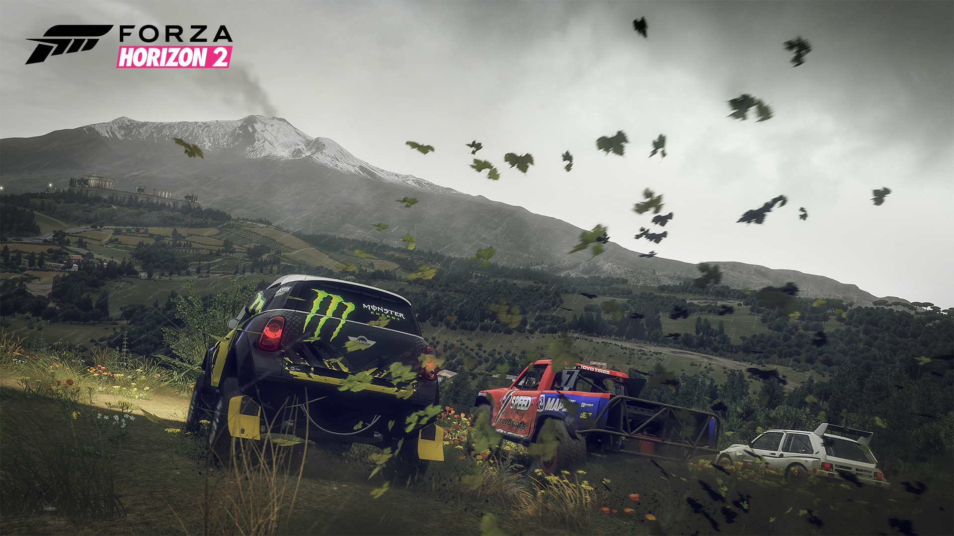 forza horizon 2 storm island dlc review rectify gaming. Black Bedroom Furniture Sets. Home Design Ideas