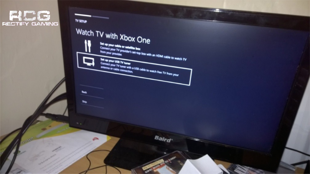 Xbox One Digital TV Tuner Review — Rectify GamingRectify Gaming
