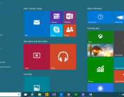 Hands On With The Bits – Windows 10 January 2015 Technical Preview