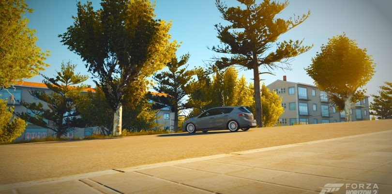 Forza Horizon 2 January 2015 Car Pack Review