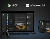 Microsoft Announces Game Streaming for Xbox One Games on Windows 10 PC's, Tablets, Phones and Xbox Live on Windows 10
