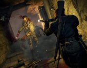 Zombie Army Trilogy Review For The Xbox One
