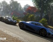 Driveclub update adds private lobbies and details expansions