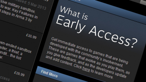 Early-Access-What-Is-It