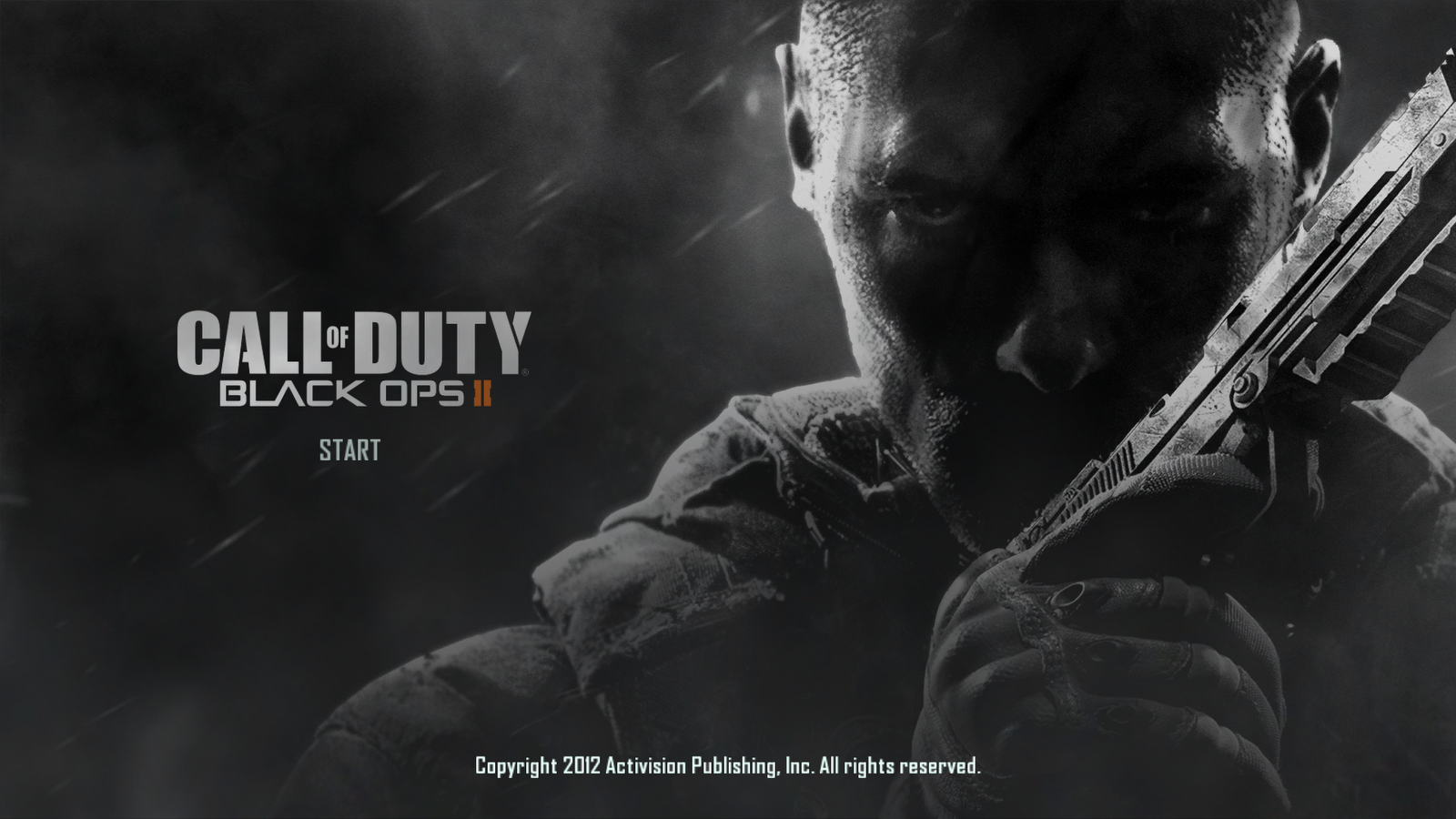 Call Of Duty Black Ops 2 Wallpapers Hd