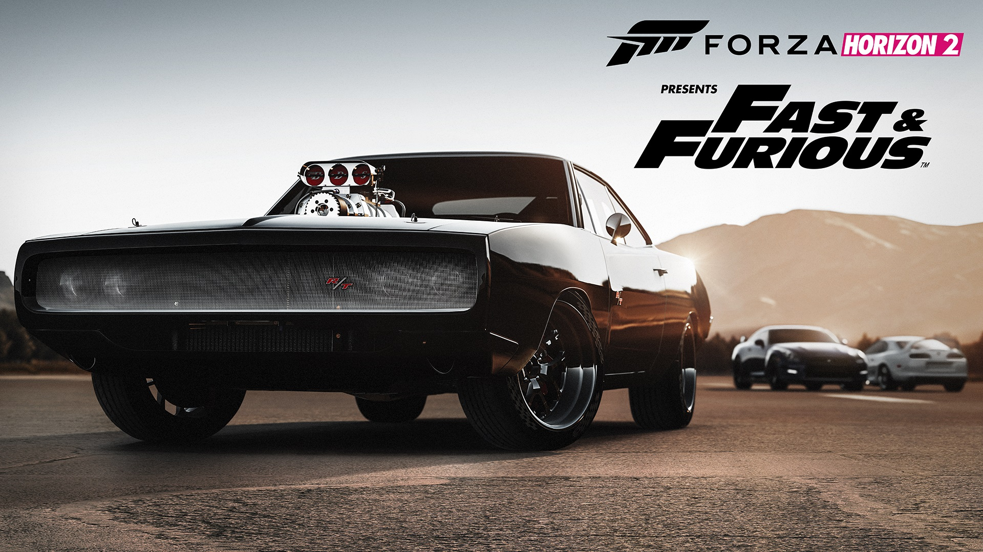 forza horizon 2 fast and furious board locations and gifted supra rectify gaming. Black Bedroom Furniture Sets. Home Design Ideas