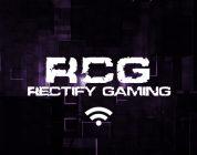 Rectify Gaming Podcast Episode #12: #HUNTtheGAMES