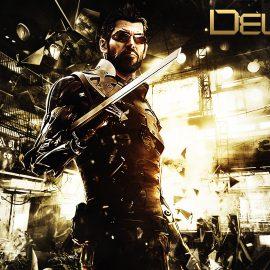 """Report: """"Deus Ex Is Not Dead"""" Says Eidos Montreal Head"""