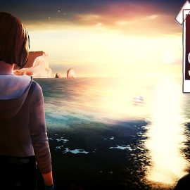 Life Is Strange Coming To Android In July