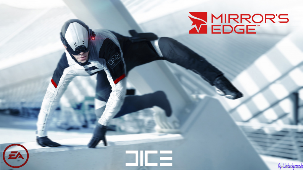 Mirrors Edge Xbox One Wallpaper
