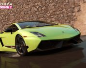 Forza Horizon 2 Pre-Order Car Pack Available on Xbox One