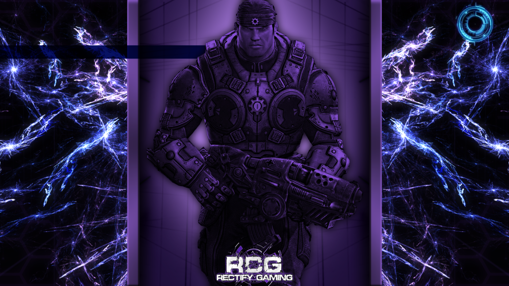 Rectify wallpaper pub marcus fenix