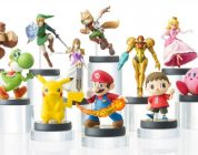 Target Limiting Amiibo Purchases by Resellers