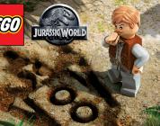 Lego Jurassic World Pre Order Bonuses Released With New Trailer