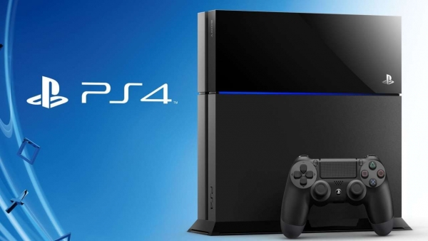 New 1tb Ps4 Bundle Comes With Uncharted Collection God Of