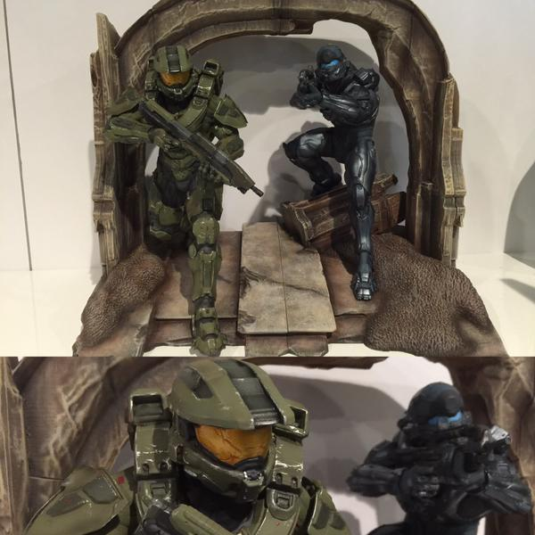 Halo 5: Guardians Limited & Limited Collector's Editions Coming