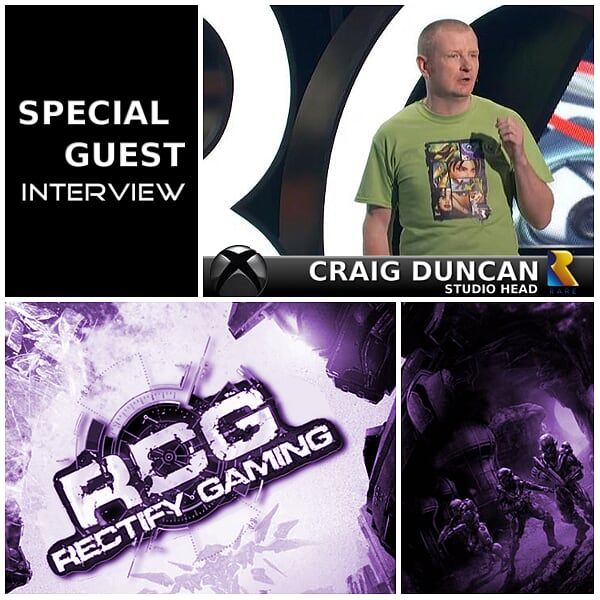 Special Guest RCG Podcast