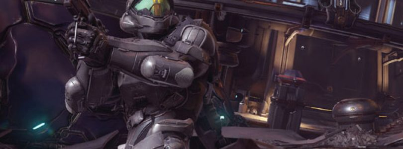 Halo 5: Guardians will NOT support split screen in campaign and multiplayer