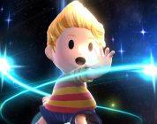 Lucas 'PK Thunders' into Smash June 14th