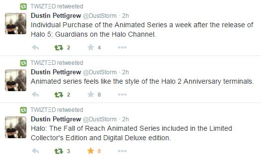 SDCC Live Halo 5