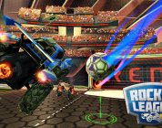 Rocket League To Come To Xbox One