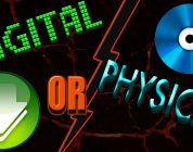 Should You Buy Digital or Physical Copies of Games?