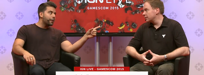 Deej Reveals Details about The Taken King with IGN