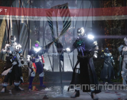 Changes to Competitive Multiplayer in Destiny: The Taken King – Interview with Lars Bakken