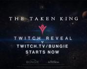 Bungie Twitch Reveal Destiny: Year Two