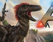 ARK: Survival Evolved gets new battle mode and mod contest