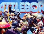 Battleborn – release date and new characters revealed
