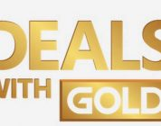 This week's Xbox deals with gold and spotlight sale