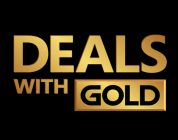 This Weeks Xbox Deals with Gold