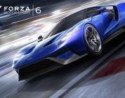 Forza Motorsport 6 Has Gone Gold! Demo Arrives Sept. 1