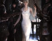 Story details and new character revealed for Final Fantasy XV