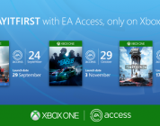 Get Star Wars: Battlefront and Need For Speed Early With EA Access