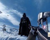 Star Wars Battlefront: Death Star Teaser Trailer.
