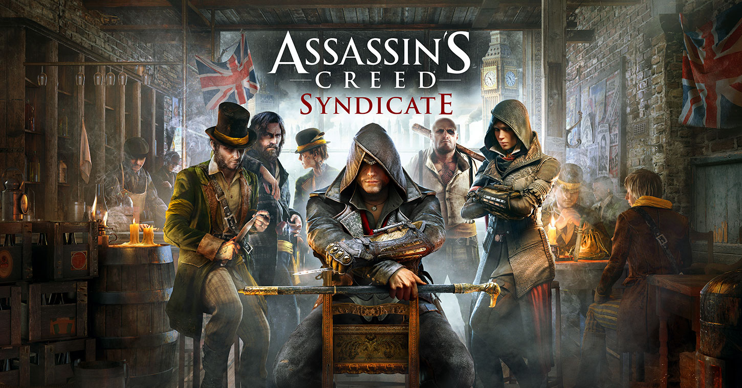 assassins creed syndicate jack the ripper review