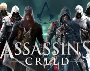 Assassin's Creed Council – fan interactive site gives exclusive rewards and trips