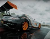 Aston Martin DLC is out for Project CARS now