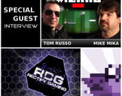 Rectify Gaming Podcast Episode #16 –  Interview with #IDARB Creators Tom Russo and Mike Mika