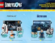 Lego Dimensions has a 3 year plan for expansions , costs ton of money