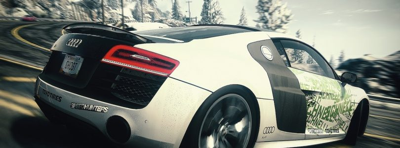 Need For Speed Is 30fps On Xbox One and Playstation 4
