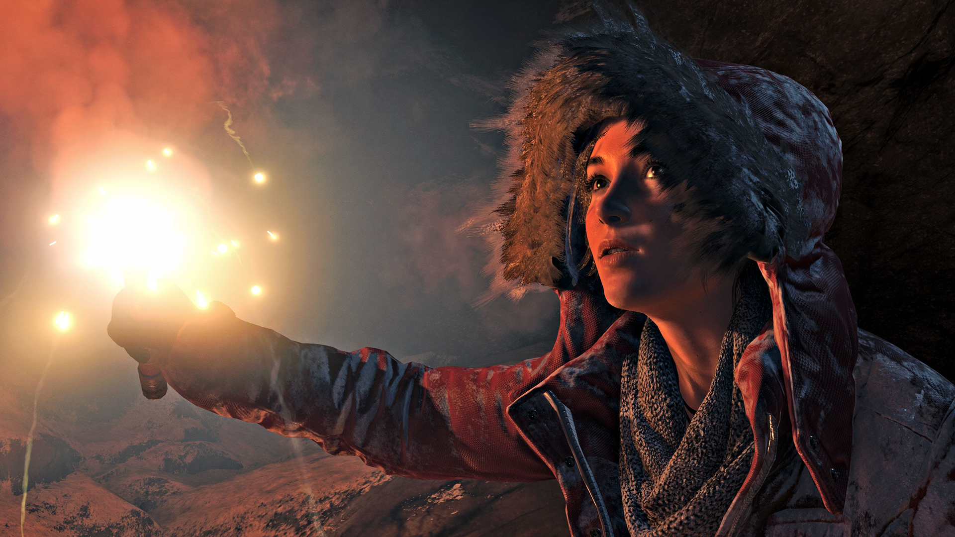 Rise of the Tomb Raider to receive 4K patch and other enhancements on Xbox One X.