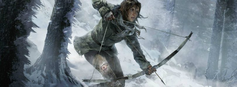 Rise of the Tomb Raider now has DirectX 12 support in a new PC update