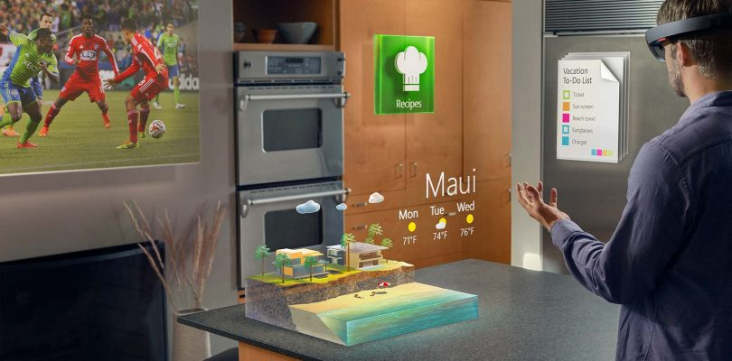 Community Article – HoloLens & Heads on Impression By Tim Dog