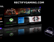 Rectify Gaming Update – What's Going On