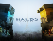 Halo 5: Guardians Update Coming To Minecraft October 23rd