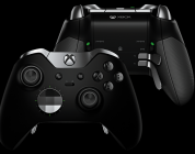 Microsoft patents replaceable controller triggers, hints at Xbox Elite controller successor